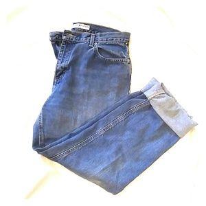 Vintage Tommy Hilfiger Boyfriend Jeans/Mom Jeans